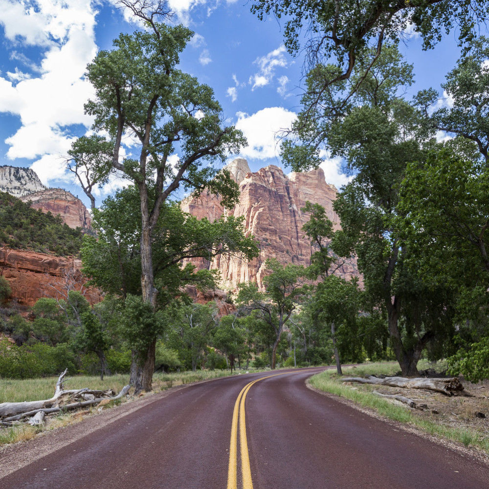 8 U.S. National Park Road Trips to Fit in Before Summer Ends