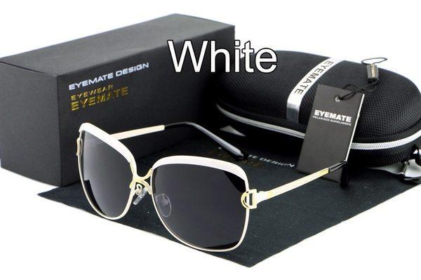 Mens Sunglasses High-End Polarized UV400 Aviator Driving Sport Outdoor Eyewear