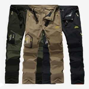 Best Hiking Trousers