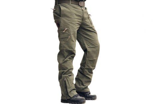 Mens Waterproof Hiking Trousers
