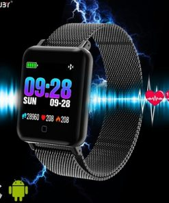 Color Screen Smart Watch
