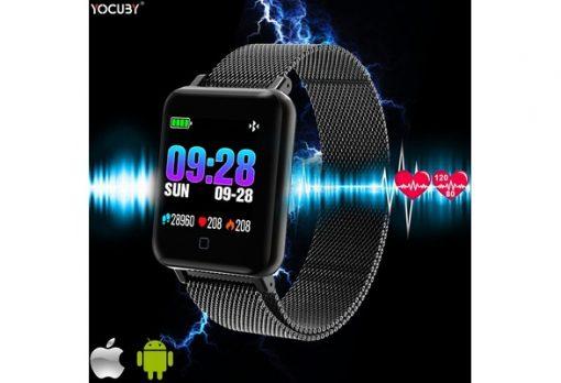 Color Screen Smart Watch