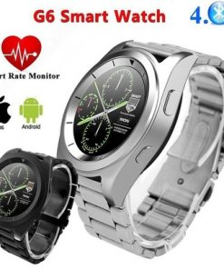 Mens LCD Watches