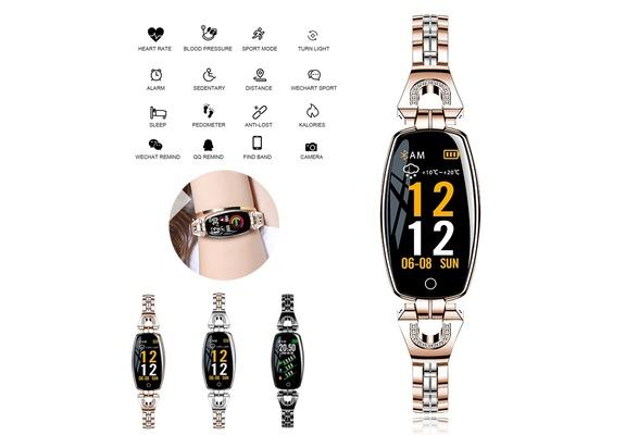 Waterproof Bluetooth Watch